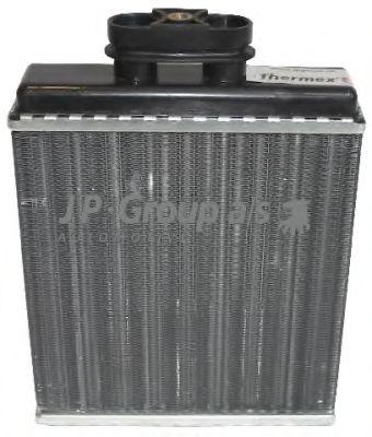Теплообменник радиатор печки какие средства нужно применять для очистки пластинчатый теплообменник